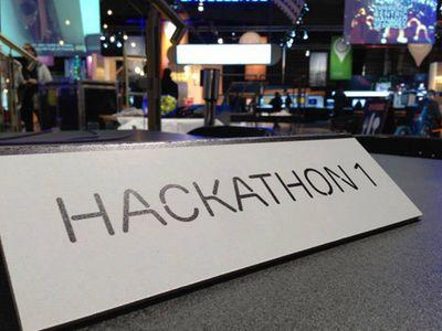 Recap Mobile App Hackathon At Notre Dame At Amp T Developer