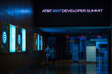 AT&T Developer Summit 2017