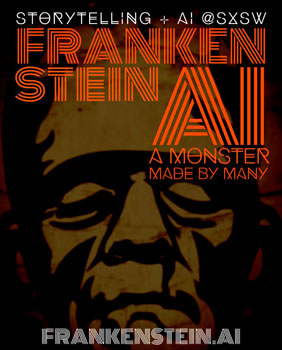 Frankenstein AI project