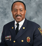 Ernest Malone - Chief, Indianapolis Fire Department