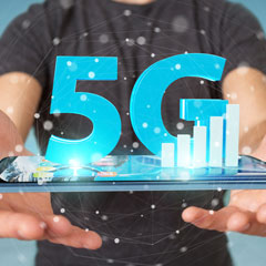 5g tech examples